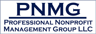Logo PNMG Professional Nonprofit Management Group
